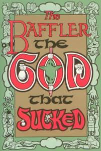 Baffler 14