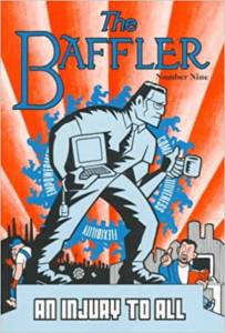 Baffler 9